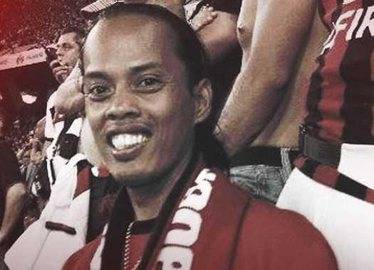 'Kembaran' Ronaldinho Asal Bandung Meninggal Dunia