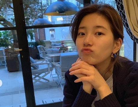 Suzy Resmi Hengkang dari JYP Entertainment