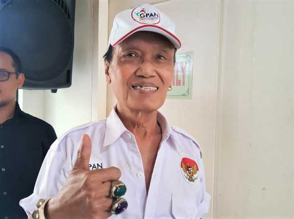 Kasus Nunung, Tessy Pernah Nyaris Meninggal Gara-gara Narkoba