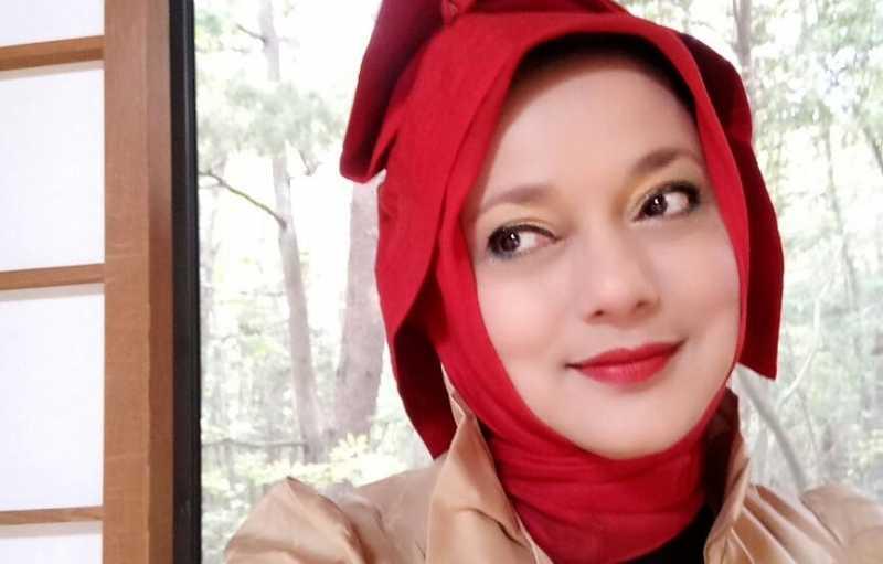 Marissa Haque Punya Fan Setia di Jepang