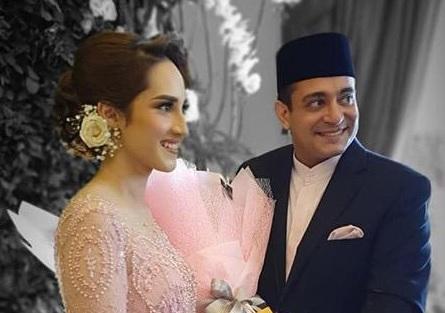 Cantiknya Tsamara Amany saat Dilamar Ismail Fajrie Alatas