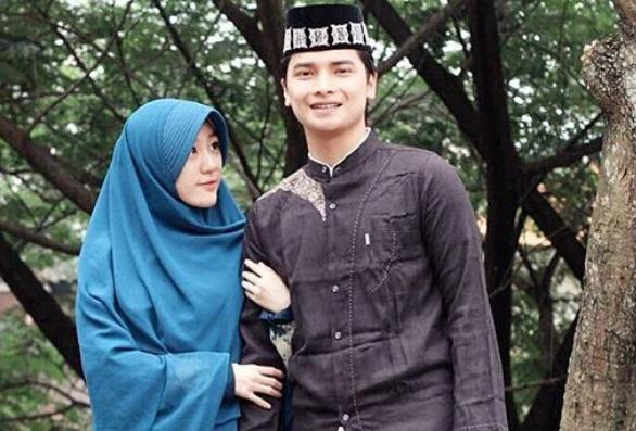 Putra Sulung Akan Lanjutkan Profesi Dakwah Ustaz Arifin Ilham