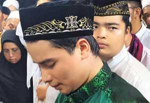 Keluarga Menangis Tiba-tiba Ustaz Arifin Ilham Minta Makan Nasi