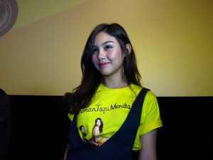 <i>Gak</i> Mau Foto Bareng, Della Perez Sebut Vanesha Prescilla Sombong