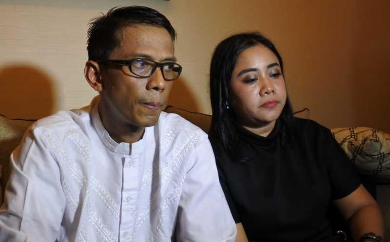 Kenapa Ayah Vanessa Angel Sedih Anaknya Jadi Tersangka?