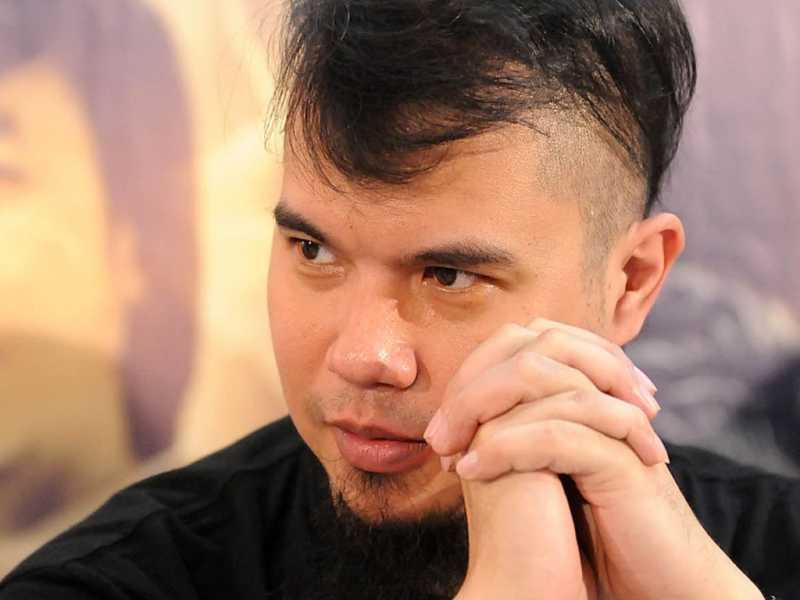 Jiah Kena Juga! Ahmad Dhani Pindah Rumah ke LP Cipinang