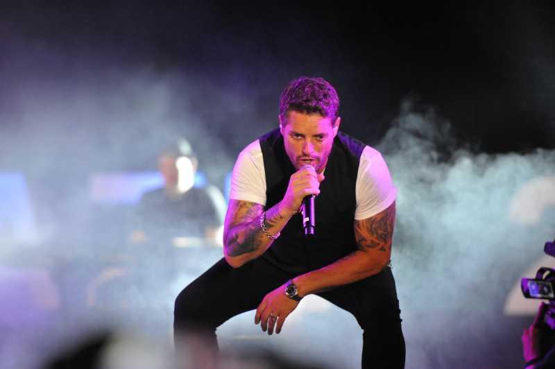 Boyzone Umumkan Rilis Album Baru di Prambanan Jazz 2018