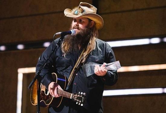 Daftar Pemenang Country Music Awards 2018