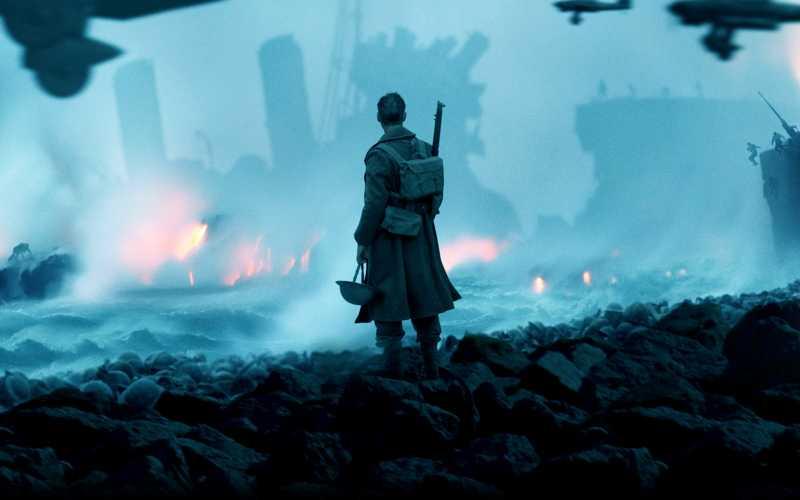 Dunkirk, Film Perang Terbaik Christopher Nolan