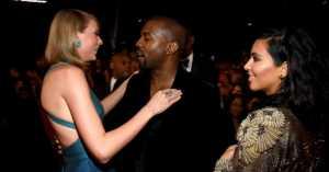 Pernah Berseteru, Apakah Taylor Swift & Kim Kardashian Sudah <i>Move On? </i>
