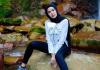 Nikita Mirzani Buka Hijab, Pakai Lagi, Maunya Apa Sih?