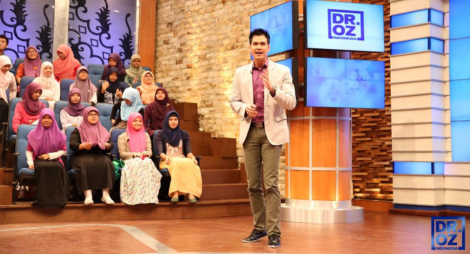 Penyebab Meninggal Mendadak Dokter Ryan 'Dr Oz Indonesia'