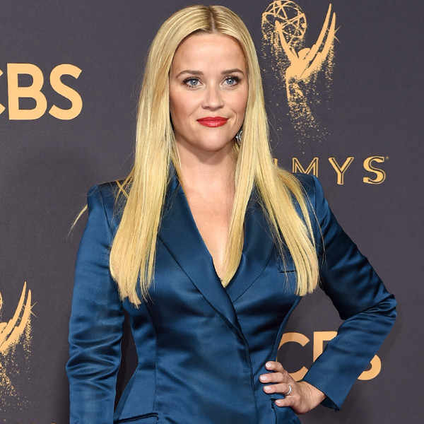 Pelecehan Seksual Reese Witherspoon di Hollywood