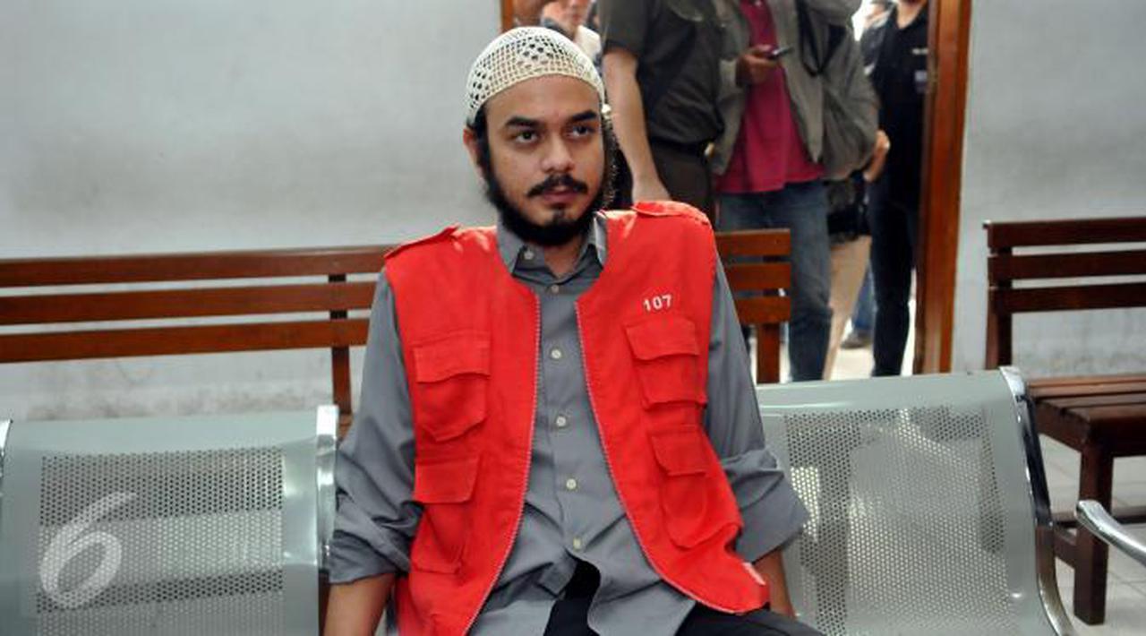 Bawa Sabu, Artis Tukang Bubur Naik Haji Ditangkap Polisi