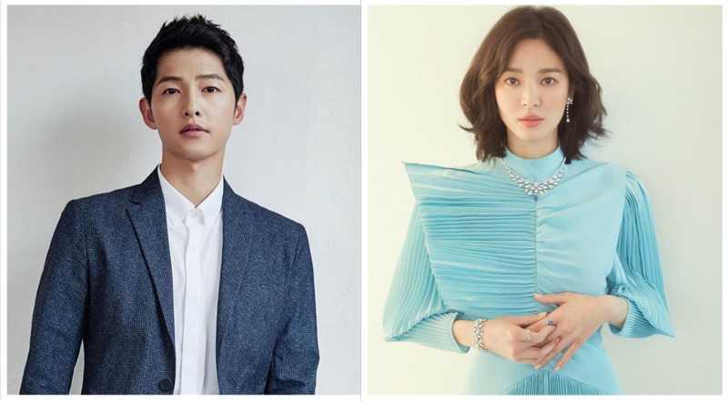 Habis Cerai, Song Joong Ki dan Song Hye Kyo Bakal Sibuk Syuting Film Baru