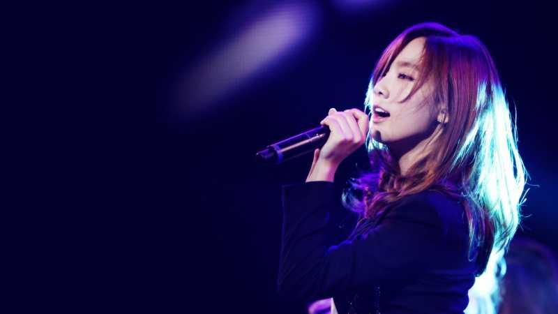 Taeyeon Curhat Ingin Berhenti jadi Bintang K-Pop