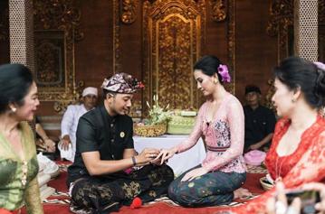 Mantan Pacar Nikita Willy Resmi Menikah