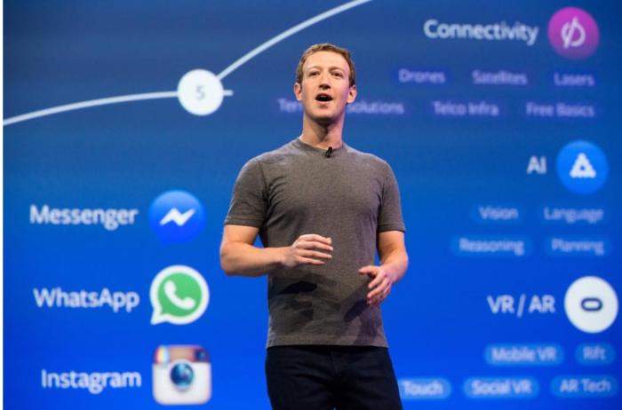 Facebook Mau Singkirkan Orang Tua di Media Sosial
