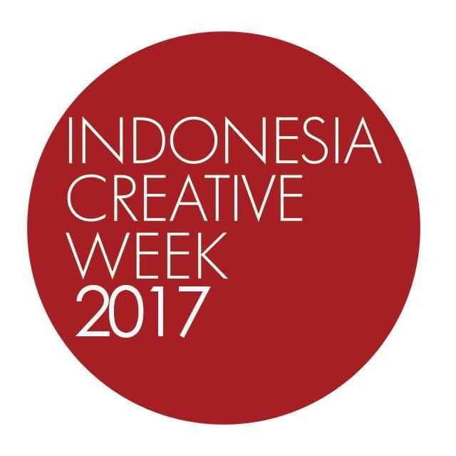 Bersiap Untuk Indonesia Creative Week 2017