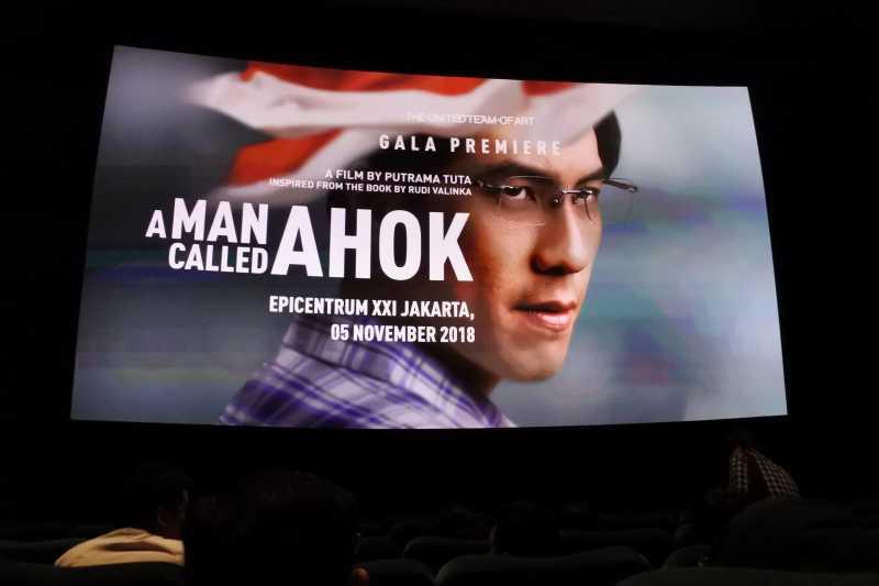 Orangtua Sebaiknya Ajak Anak Nonton Film 'A Man Called Ahok'