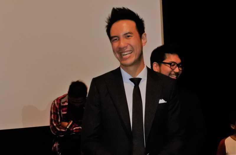 Meriahnya Gala Premiere Film 'A Man Called Ahok' Tadi Malam