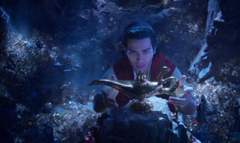 Laku Keras, Disney Pertimbangkan Sekuel Aladin