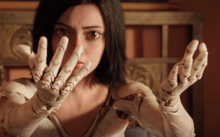 Resensi 'Alita: Battle Angel', Dimanjakan Teknologi <i>Motion-Picture</i>