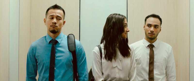 Resensi Film : 'Antologi Rasa' yang Agak Hambar Terselamatkan Lagu