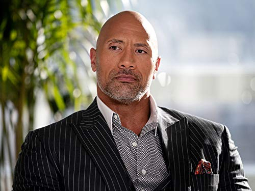 "Dwayne ""The Rock"" Johnson Sebut DC Akan Punya Superman Berkulit Hitam"