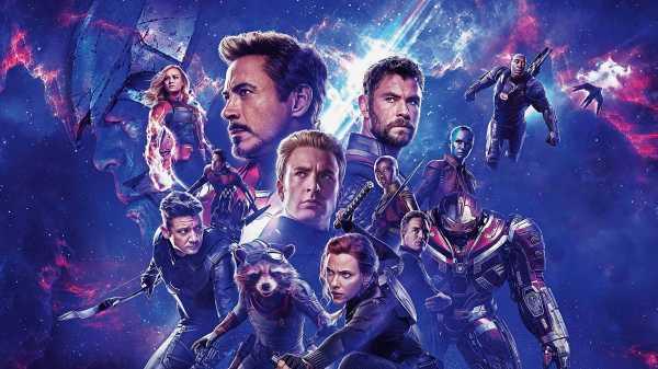 Ini Dia 6 Aktor Marvel yang Punya Gaji Paling Tinggi
