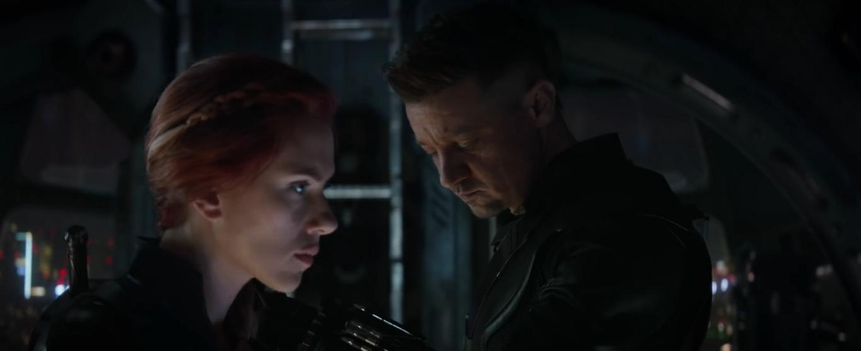 Gak Ada Pemakaman Black Widow di 'Avengers: Endgame', Khilaf atau Sengaja?
