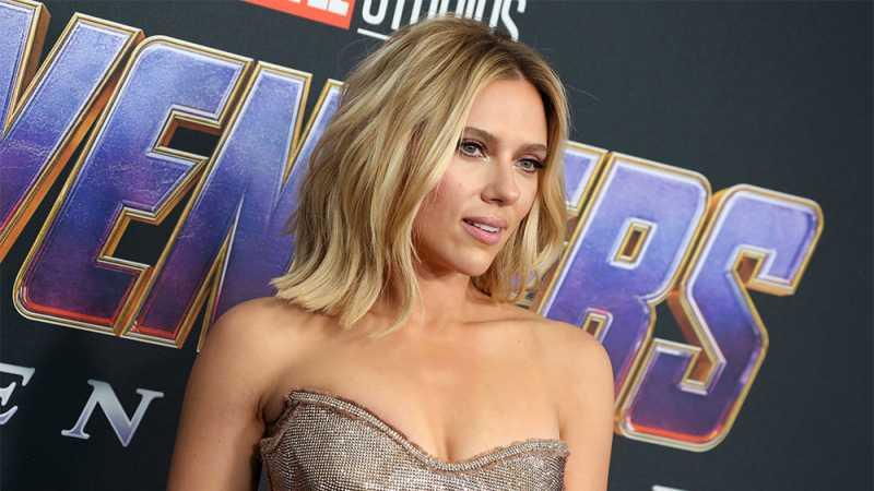Dikecam Soal AntiLGBT, Scarlett Johansson Angkat Bicara