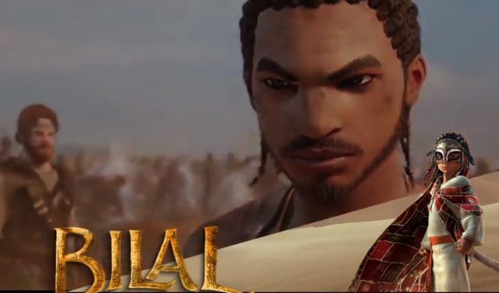 Film Animasi 'Bilal' Tayang di Indonesia