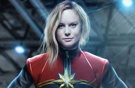9 <i>Backsound</i> 'Captain Marvel' <i>Kayak</i> Masuk Lorong Waktu