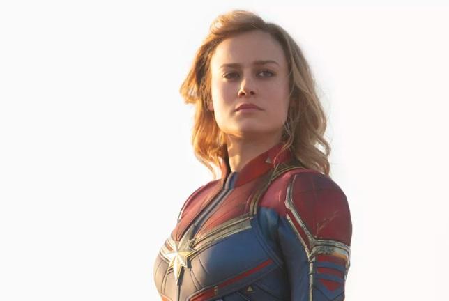 Kenapa Fury Tak Panggil Captain Marvel Saat Loki Menyerang Bumi?