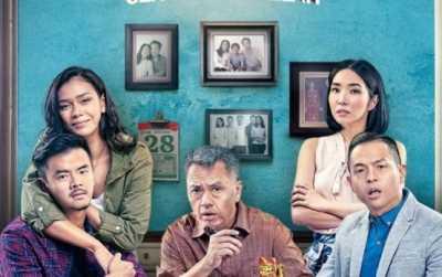 Film Pilihan di Hooq: Cek Toko Sebelah The Series Eps 1