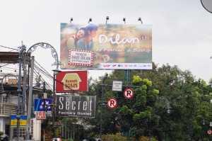 Pemutaran Film 'Dilan 1991' Di Makassar Diwarnai Anarkis
