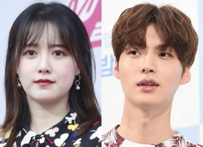 Alasan Ahn Jae Hyun Minta Cerai,  Karena Ku Hye Sun <i>Gak</i> Seksi?