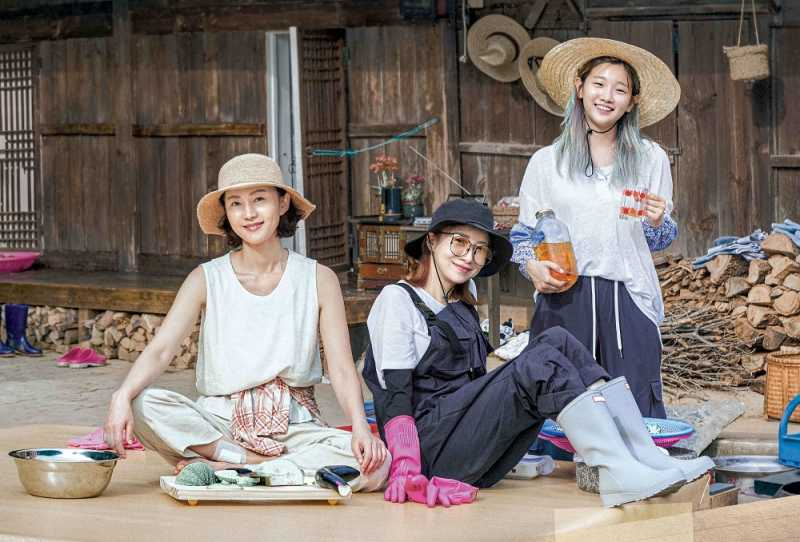 'Three Meals a Day', <i>Variety Show</i> Terbaru tvN Bakal Tayang di Indonesia