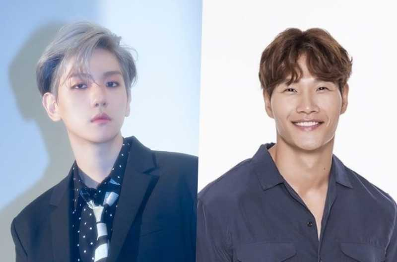 Baekhyun EXO dan Kim Jong Kook Bakal Membintangi <i>Variety Show</i> Baru