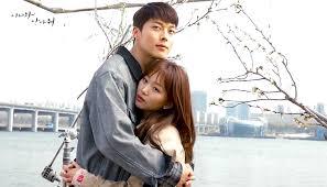 3 Alasan Kamu Harus Menonton Drama Korea <i>Come and Hug Me</i>
