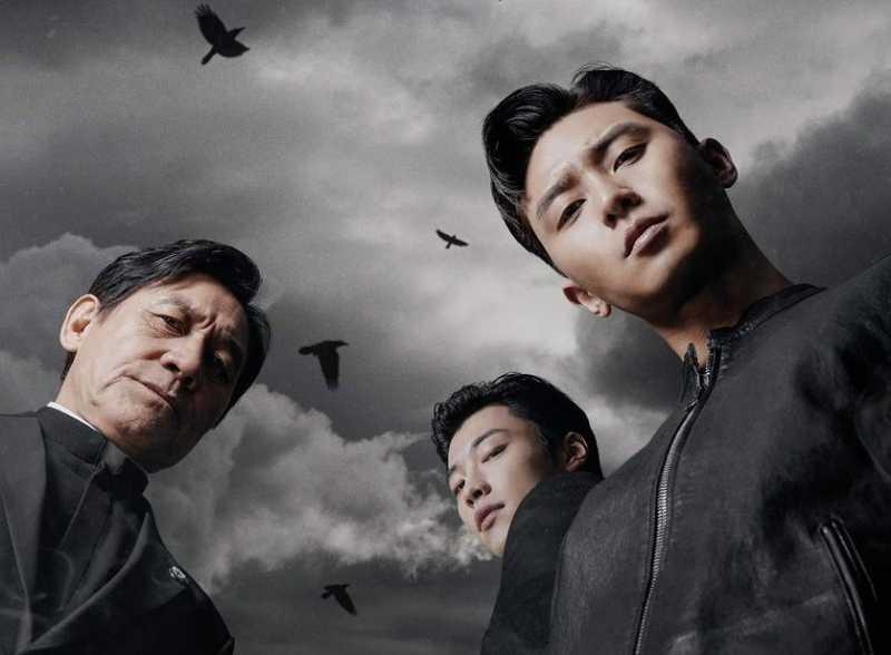 5 Fakta Film Korea 'The Divine Fury' yang Sudah Masuk Indonesia