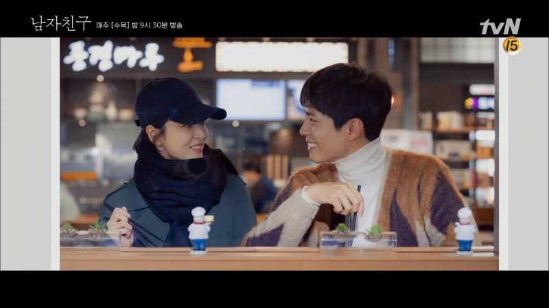 Review Awal Drama Korea 'Encounter': Kisah yang Tidak Biasa-Biasa Saja