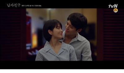 5 Hal Menarik di 'Encounter' Eps. 11&12, Selain Adegan Ciuman Park Bo Gum dan Song Hye Kyo