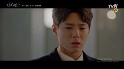 Song Hye Kyo dan Park Bo Gum Putus, Drama Korea 'Encounter' Bakal <i>Sad Ending</i>?