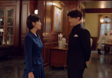 Bukan Park Bo Gum, Jang Seung Jo di Drama Korea 'Encounter' Lebih Bikin Penasaran