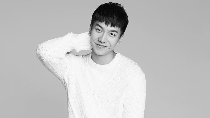 Lee Seung Gi Jauh Banget Mainnya ke Yogya, Mau Ngapain nih?