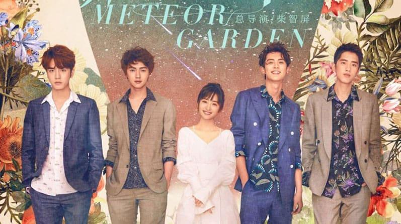 <i>Meteor Garden 2018</i> Episode 2 dan 3 Masih Bikin Dahi Berkerut