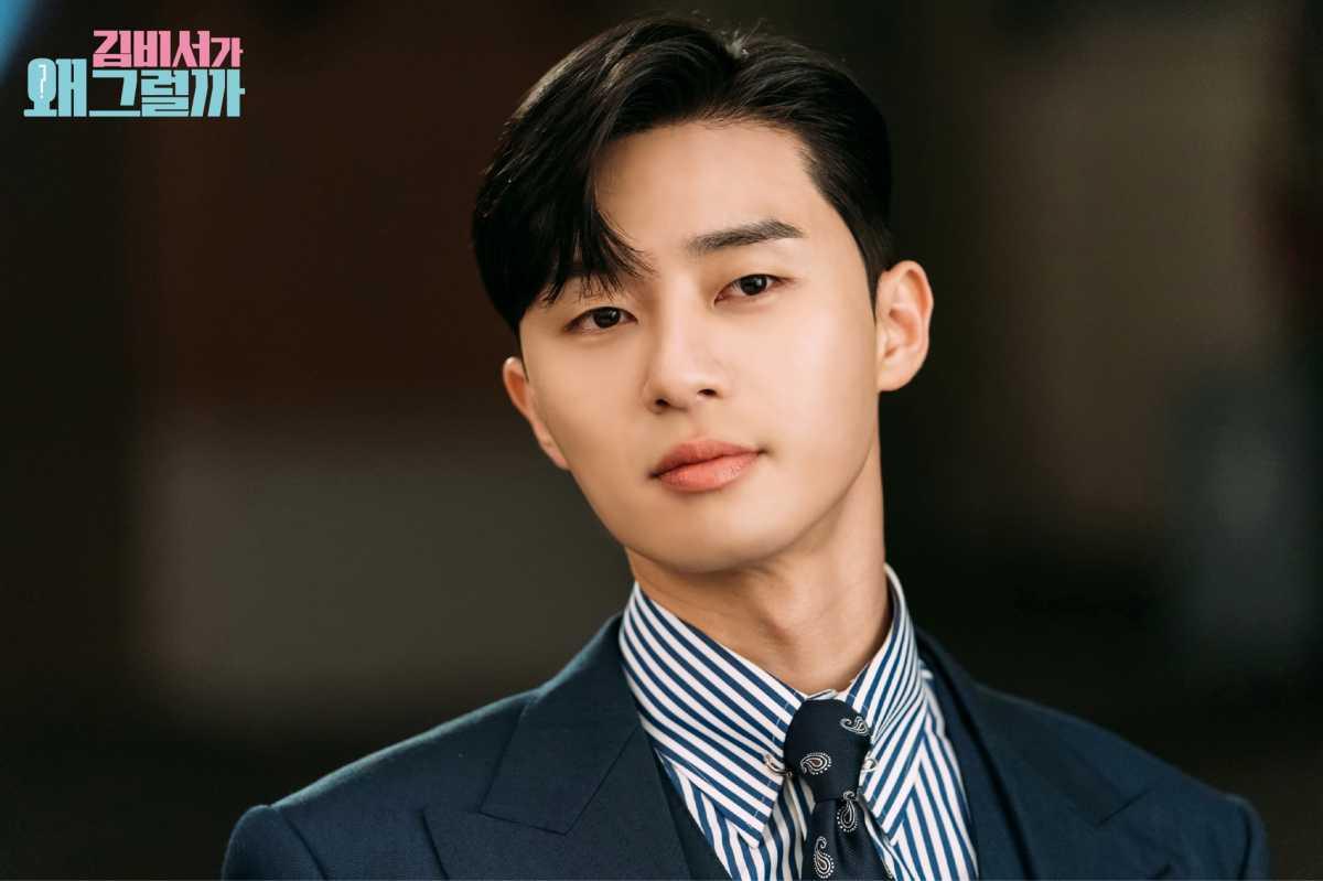 Park Seo Joon Potong Rambut, Kayak Apa Penampilan Barunya?