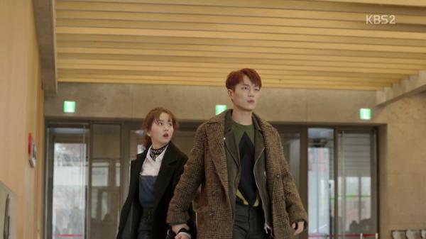 Drama Korea <i>Radio Romance</i> Lebih dari Sekadar Cerita Cinta